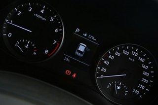 2018 Hyundai i30 PD2 MY19 Active Iron Gray 6 Speed Sports Automatic Hatchback