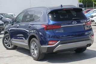 2018 Hyundai Santa Fe TM MY19 Elite Stormy Sea 8 Speed Sports Automatic Wagon.