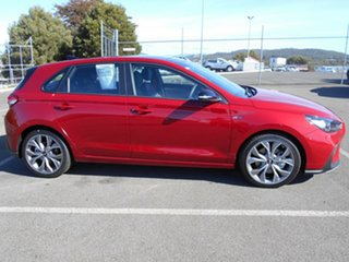 PD.3 I30 HATCH N LINE S.ROOF 1.6P AUTO.