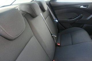 2015 Ford Focus LZ Trend Blue 6 Speed Manual Hatchback