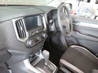 2018 Holden Colorado RG MY19 LS Pickup Crew Cab Dark Shadow Grey 6 Speed Sports Automatic Utility