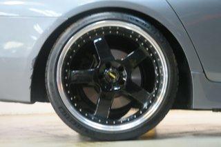 2010 BMW 535i F10 MY11 Steptronic Grey 8 Speed Sports Automatic Sedan.