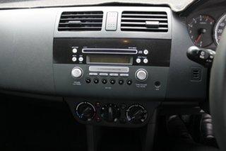 2010 Suzuki Swift RS415 GLX Blue 4 Speed Automatic Hatchback