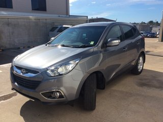 2013 Hyundai ix35 LM2 SE Grey 6 Speed Sports Automatic Wagon