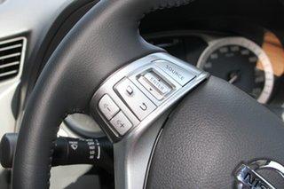 2018 Nissan Navara D23 S3 ST-X Deep Sapphire 7 Speed Sports Automatic Utility