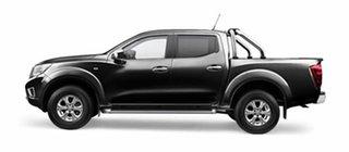 2019 Nissan Navara D23 S3 ST Cosmic Black 7 Speed Sports Automatic Utility