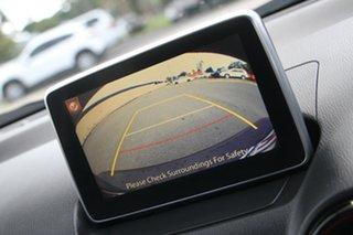 2016 Mazda CX-3 DK4W7A Maxx SKYACTIV-Drive i-ACTIV AWD Dynamic Blue 44j 6 Speed Sports Automatic