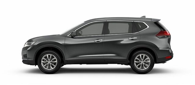 New Nissan X-Trail T32 Series II ST X-tronic 4WD, 2019 Nissan X-Trail T32 Series II ST X-tronic 4WD Gun Metallic 7 Speed Constant Variable Wagon