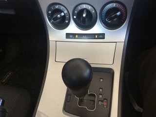 2010 Mazda 3 BL10F1 Neo Activematic Grey 5 Speed Sports Automatic Sedan