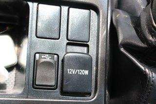 2016 Toyota Landcruiser Prado GDJ150R GX Glacier 6 Speed Sports Automatic Wagon
