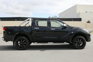 2015 Mazda BT-50 UR0YF1 XTR 4x2 Hi-Rider Black 6 Speed Sports Automatic Utility.