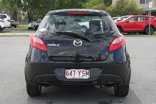 2013 Mazda 2 DE10Y2 MY14 Neo Sport Black 4 Speed Automatic Hatchback