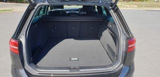 2018 Volkswagen Passat 3C (B8) MY18 Alltrack DSG 4MOTION Wolfsburg Edition Manganese Grey 7 Speed