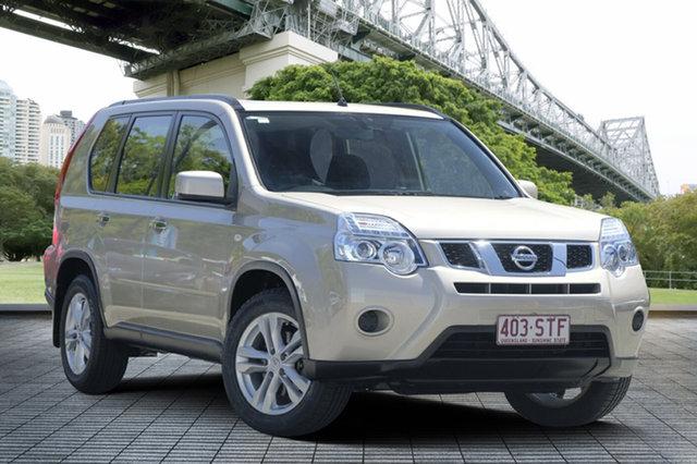 Used Nissan X-Trail  , ST(4X4) AUTO T31