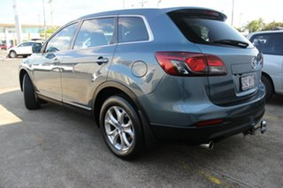 2015 Mazda CX-9 TB10A5 Classic Activematic Grey 6 Speed Sports Automatic Wagon.