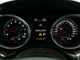 2013 Jeep Grand Cherokee WK MY13 SRT 8 (4x4) Black 5 Speed Automatic Wagon