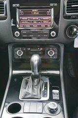 2011 Volkswagen Touareg 7P MY11 150TDI Tiptronic 4MOTION Brown 8 Speed Sports Automatic Wagon