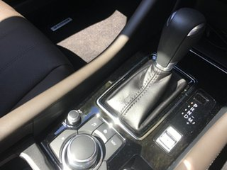2018 Mazda 6 GL1032 Atenza SKYACTIV-Drive Soul Red 6 Speed Sports Automatic Sedan