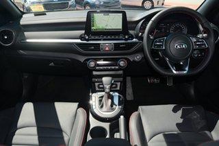 2019 Kia Cerato BD MY19 GT DCT Steel Grey 7 Speed Sports Automatic Dual Clutch Hatchback