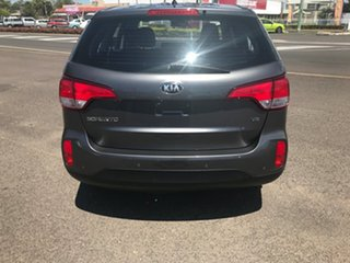 2012 Kia Sorento XM MY12 SI Grey 6 Speed Sports Automatic Wagon