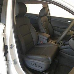 2018 Hyundai Tucson TL3 MY19 Elite 2WD Pepper Gray 6 Speed Automatic Wagon.