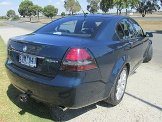 2013 Holden Calais VE II MY12.5 Blue 6 Speed Sports Automatic Sedan