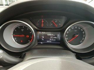 2016 Holden Astra BK MY17 RS-V Silver 6 Speed Manual Hatchback