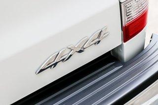 2018 Mazda BT-50 UR0YG1 XTR Cool White 6 Speed Manual Utility