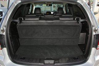 2016 Ford Territory SZ MkII Titanium Seq Sport Shift Silver 6 Speed Sports Automatic Wagon
