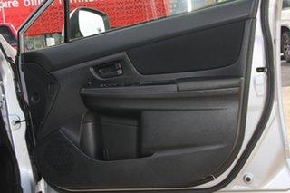 2013 Subaru Impreza G4 MY13 2.0i AWD Silver 6 Speed Manual Sedan