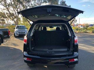 2019 Holden Trailblazer RG MY19 LTZ Mineral Black 6 Speed Sports Automatic Wagon