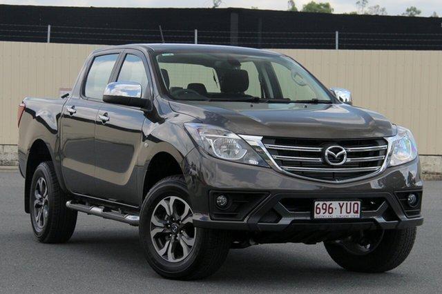 Demo Mazda BT-50 UR0YG1 XTR, BT-50 U 6AUTO 3.2L DUAL CAB UTILITY XTR 4X4