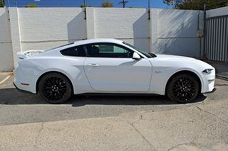 2018 Ford Mustang FN 2018MY GT Fastback SelectShift Oxford White 10 Speed Sports Automatic Fastback