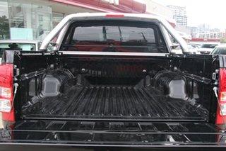 2018 Holden Colorado RG MY19 LTZ Pickup Crew Cab Mineral Black 6 Speed Sports Automatic Utility