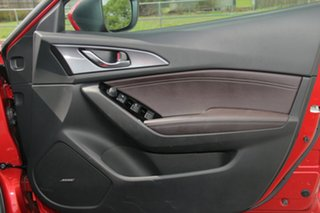 MAZDA3 M 6AUTO HATCH SP25 ASTINA