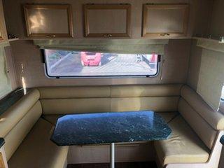 2005 Compass NAVIGATOR 21 with SHOWER /TOILET Off Road Van