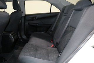 2014 Toyota Camry ASV50R Altise White 6 Speed Automatic Sedan