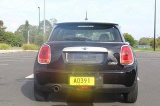 2014 Mini Hatch Cooper Black Automatic Hatchback