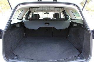 2011 Ford Mondeo MC LX PwrShift TDCi White 6 Speed Sports Automatic Dual Clutch Wagon