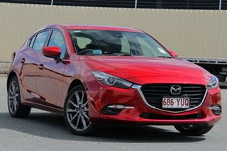 MAZDA3 M 6AUTO HATCH SP25 ASTINA.