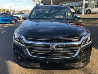 2019 Holden Trailblazer RG MY19 LTZ Mineral Black 6 Speed Sports Automatic Wagon.
