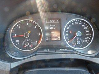 2016 Volkswagen Amarok Starlight Blue 8 Speed Automatic Dual Cab Utility