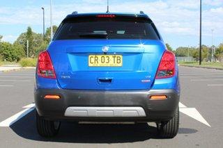 Used TJ MY16 LTZ Wagon 5dr Auto 6sp 1.4T