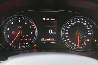 2018 Hyundai i30 PDe MY18 N Performance Red 6 Speed Manual Hatchback