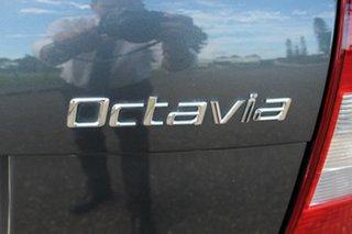 2011 Skoda Octavia RS - 147TSI Grey Sports Automatic Dual Clutch Wagon