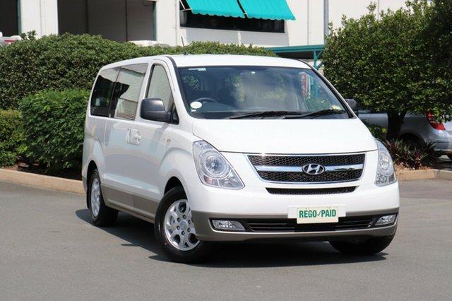 Used Hyundai iMAX TQ-W MY15 , 2015 Hyundai iMAX TQ-W MY15 White 5 Speed Automatic Wagon