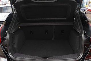 2016 Ford Focus LZ ST Black 6 Speed Manual Hatchback