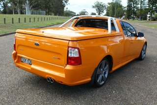 Used FG XR8 Ute Super Cab 2dr Spts Auto 6sp 535kg 5.4i