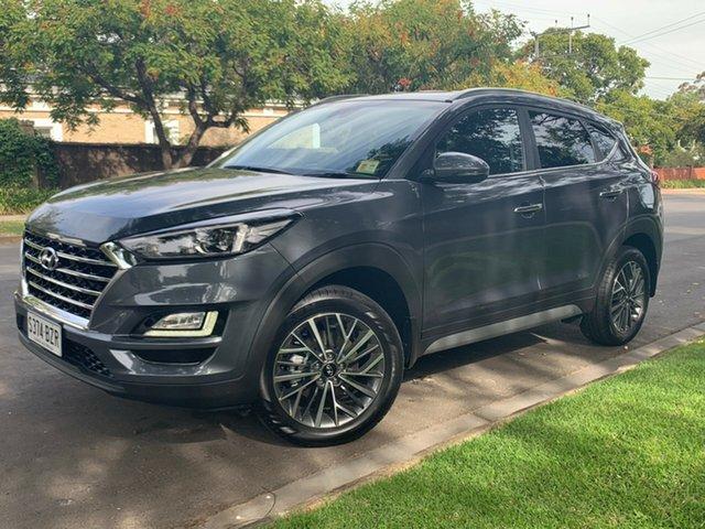 Demo Hyundai Tucson  , TL3 TUCSON WG ELITE 1.6P AUTO