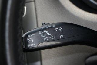 2012 Volkswagen Polo 6R MY12.5 77TSI Comfortline Black 6 Speed Manual Hatchback